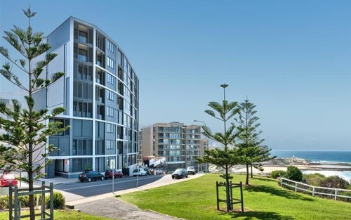 S501/77 Shortland Esplanade, Newcastle NSW