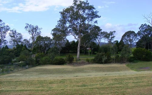 Lot 121 Denison Close, Bega NSW 2550