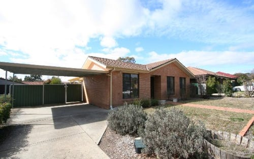 35 Collyburl Crescent, Isabella Plains ACT