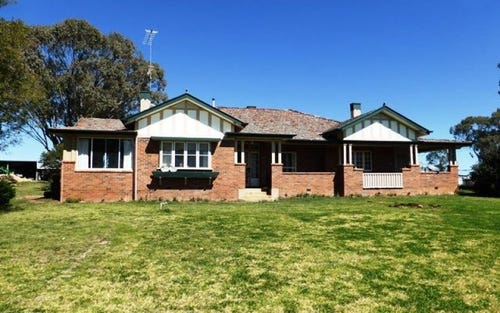 2426 Copeton Dam Road, EMU HILL, Inverell NSW 2360