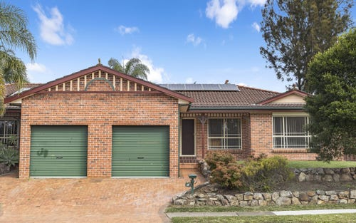 57 HAWKESWORTH PARADE, Kings Langley NSW