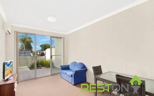 1/128-132 Woodville Road, Merrylands NSW