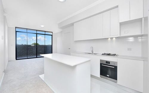 2.6/31-35 Burwood Road, Belfield NSW 2191