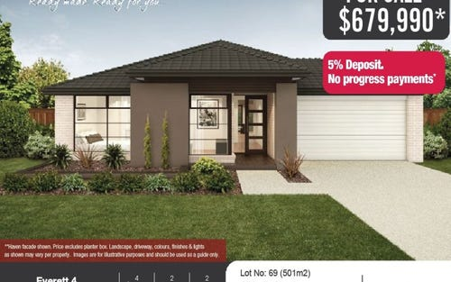 Lot 69 O'Meally St, Harrington Park NSW 2567