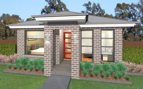 Lot 222 Ballymore Ave, Kellyville NSW 2155
