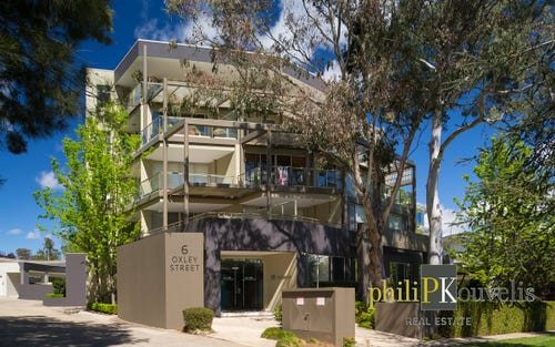 2/6 Oxley Street, Griffith ACT 2603