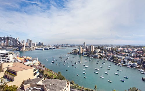 1003/110 Alfred Street, Milsons Point NSW