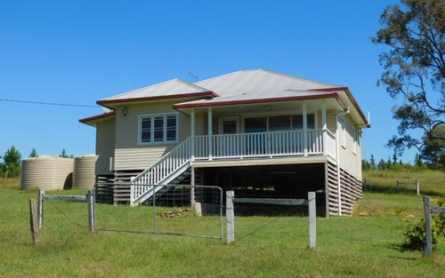 290 Knight's Road, Kyogle NSW