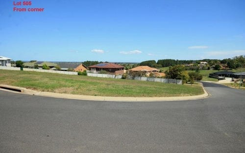 Lot 505, Crowther Drive, Junction Hill NSW 2460