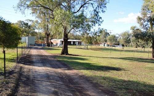 38 Bushs Lane, Gunnedah NSW 2380