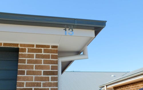 Unit 13/17 Marsden Lane, Kelso NSW 2795
