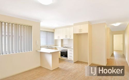 8/89 Great Western Highway, Parramatta NSW