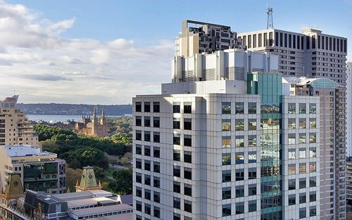 402/303 Castlereagh Street, Sydney NSW