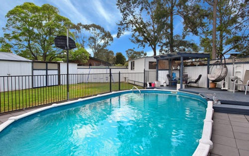 4 Rudd place, Doonside NSW 2767