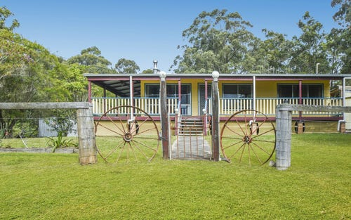 3633 Oxley Highway, Wauchope NSW