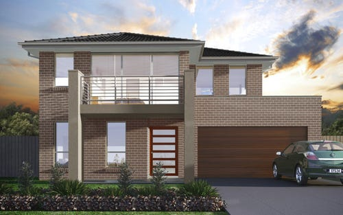 Lot 1031 Denison Street, The Ponds NSW 2769