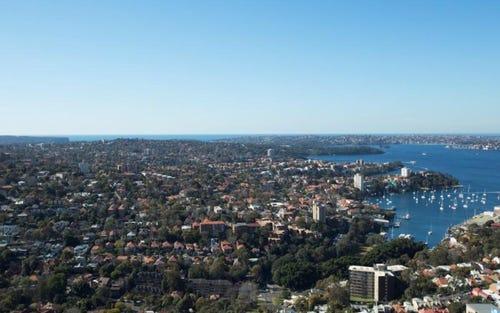 3401/77 Berry Street, North Sydney NSW 2060
