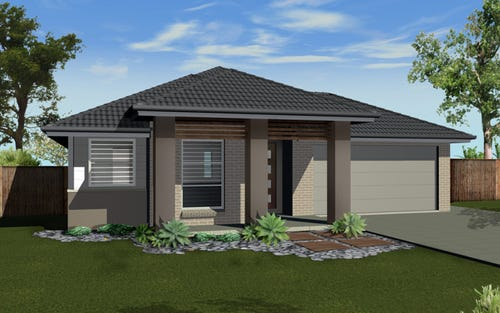 Lot 203 Cloverhill Crescent, Catherine Field NSW 2557