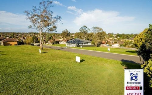 Lot 85 Kennedy Street, Taree NSW 2430