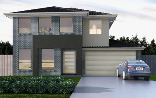 Lot 159 Dalmatia Avenue, Edmondson Park NSW 2174