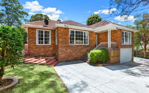 28 Treatts Road, Lindfield NSW 2070