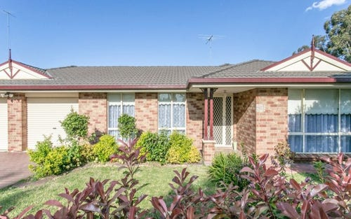 6 ST ANDREWS DRIVE, Glenmore Park NSW 2745