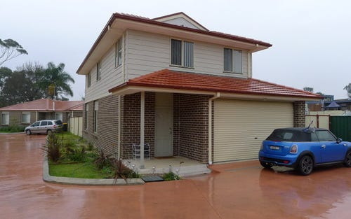 townhouse/2 literature place, Blackett NSW 2770