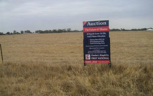 Lot 213, Hillside Lane, Moama NSW 2731