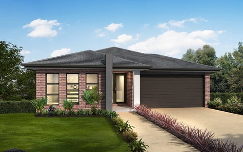 Lot 3628 Finch Crescent, Aberglasslyn NSW 2320