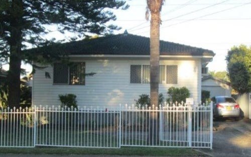 34 Mangariva Avenue, Lethbridge Park NSW