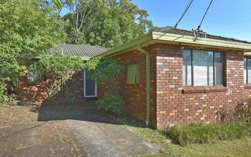 15A Margaret Avenue, Hornsby Heights NSW