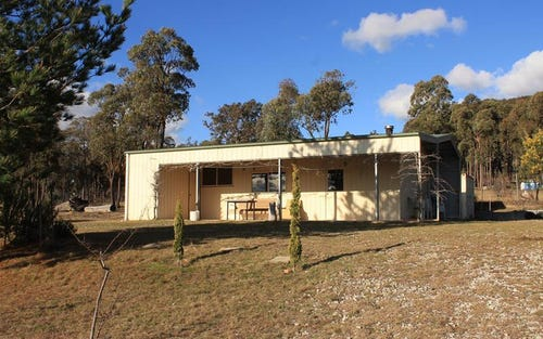 6734 Castlereagh Highway, Ilford NSW 2850