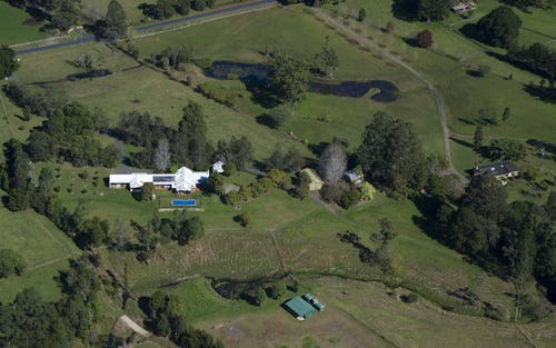 Lot 341, Crossmaglen Rd, Bonville NSW 2441
