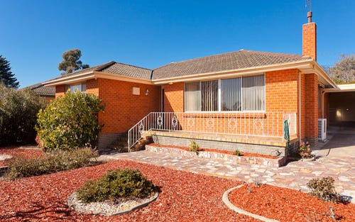 5 Barff Place, Chifley ACT