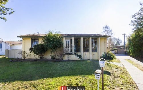 12A Conley Drive, Canberra ACT