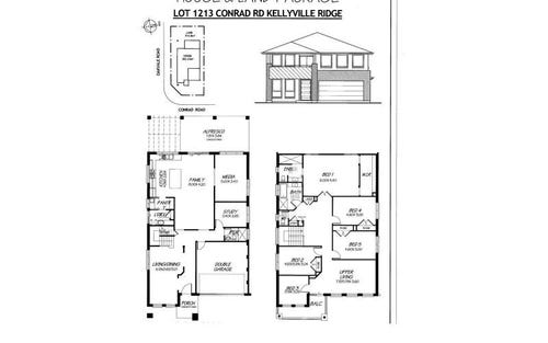 L1213 Conrad Road, Kellyville Ridge NSW 2155