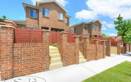 10/84-86 Burwood Road, Croydon Park NSW 2133