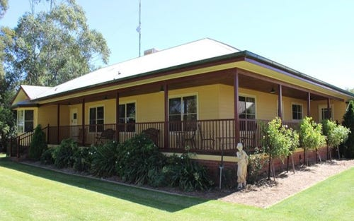91R Narromine Road, Eulomogo NSW 2830