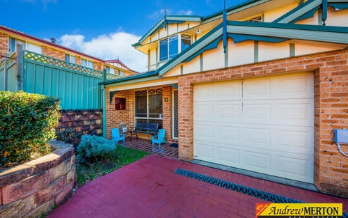 2/12 Sinclair Avenue, Blacktown NSW