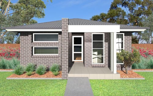 Lot 226 Ballymore Ave, Kellyville NSW 2155
