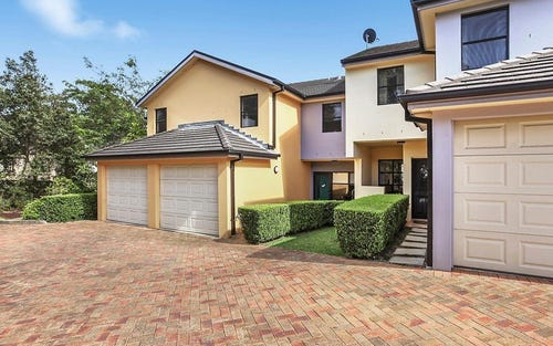 4/4 Carden Avenue, Wahroonga NSW