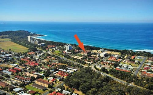 202/63 Ocean Parade, Coffs Harbour NSW 2450