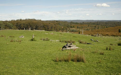 Lot 160, Ballyhooley, Frogmore NSW 2586