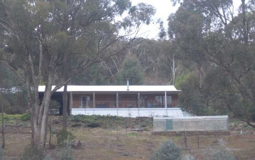 135 Elliott Way, Tumbarumba NSW 2653