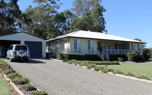 18 Topaz Drive, Emerald Beach NSW 2456