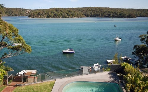 Address available on request, Port Hacking NSW 2229