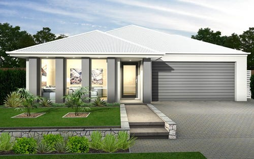 Lot 1 Coast - Shamrock Avenue, South West Rocks NSW 2431