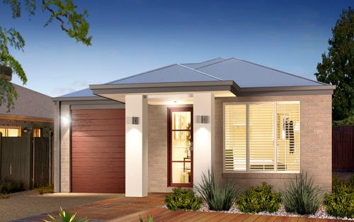 Lot 3832 Sandpiper Circuit, Aberglasslyn NSW 2320