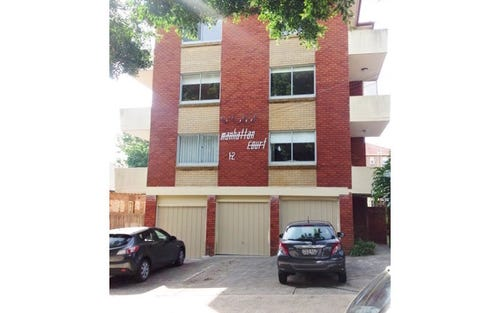 2/12 Porter Street, Bondi Junction NSW 2022