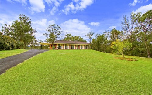 675 Sackville Road, Ebenezer NSW 2756